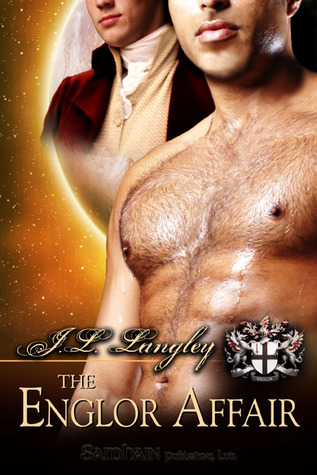 The Englor Affair by J.L. Langley