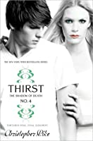 The Shadow of Death (Last Vampire: Thirst, #4)