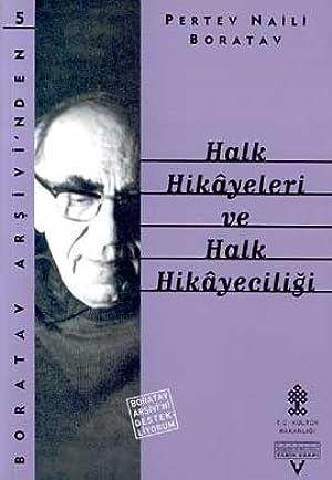 [ KINDLE ] ❆ Halk Hikayeleri ve Halk Hikayeciliği  Author Pertev Naili Boratav – Sunkgirls.info