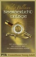 Noorderlichttriologie: Het gouden kompas; Het listige mes; De amberkleurige kijker