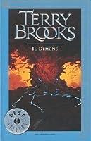 Il demone (Trilogia del Verbo e del Vuoto, #1)