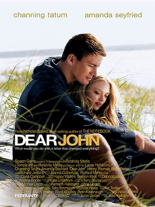 Dear John (screenplay)