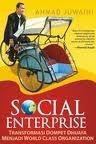 Social Enterprise: Transformasi Dompet Dhuafa Menjadi World Class Organization