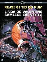 Linda og Valentins Samlede Eventyr 2