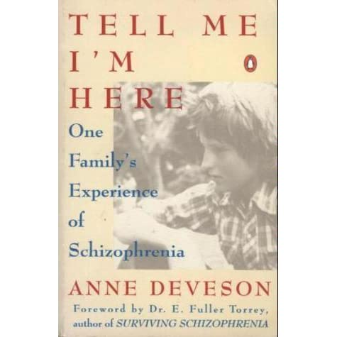Book About Woman With Schizophrenia