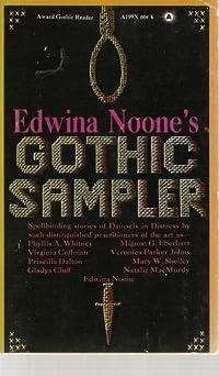 Edwina Noone's Gothic Sampler