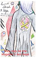 Last Shred of Hope (Chikara's Curse Chronicles, #1)