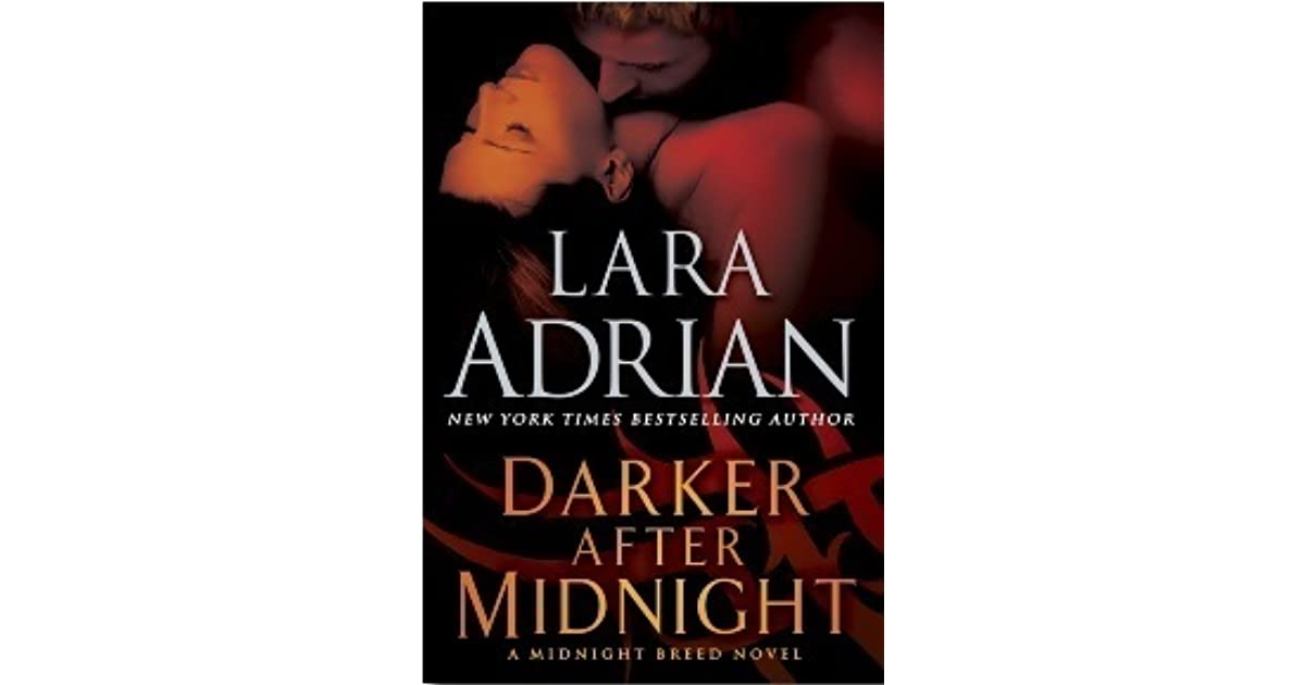After midnight pdf darker