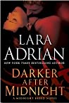 Darker After Midnight (Midnight Breed, #10) audiobook review