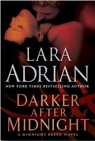 Darker After Midnight (Midnight Breed, #10)