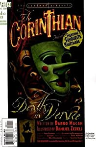 The Corinthian: Death in Venice
