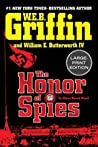 The Honor of Spies (Honor Bound, #5)