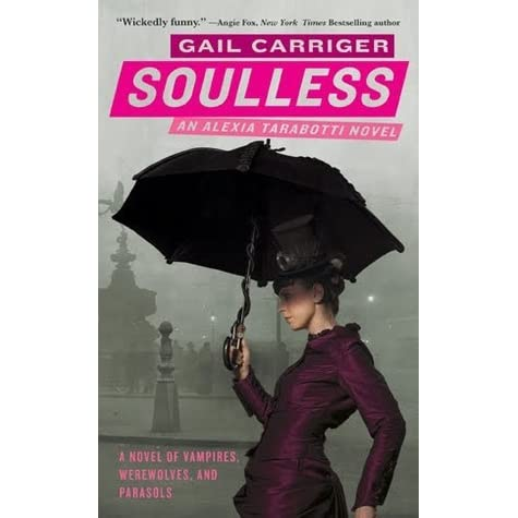 timeless gail carriger epub download