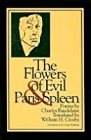 Flowers Of Evil & Paris Spleen
