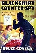 Blackshirt Counter-Spy