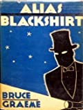 Alias Blackshirt