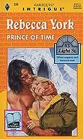 Prince of Time (43 Light Street, #12)