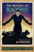 The Return of Blackshirt
