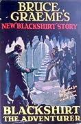 Blackshirt the Adventurer