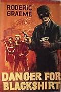 Danger For Blackshirt