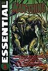 Essential Man-Thing, Vol. 1