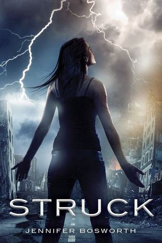 Struck (Struck, #1) by Jennifer Bosworth
