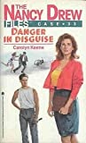 Danger in Disguise (The Nancy Drew Files, #33) ebook review