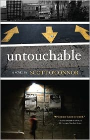 Read Untouchable By Scott Oconnor