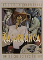 Casablanca: As Time Goes By: 50th Anniversary Commemorative