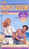 Date With Deception (Nancy Drew: Files, #48; Summer of Love, #1)