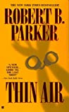 Thin Air (Spenser, #22)