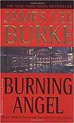 Burning Angel (Dave Robicheaux, #8)
