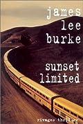 Sunset Limited (Dave Robicheaux, #10)