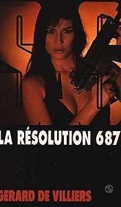 La résolution 687 (SAS #121)