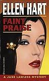 Faint Praise (Jane Lawless, #6)
