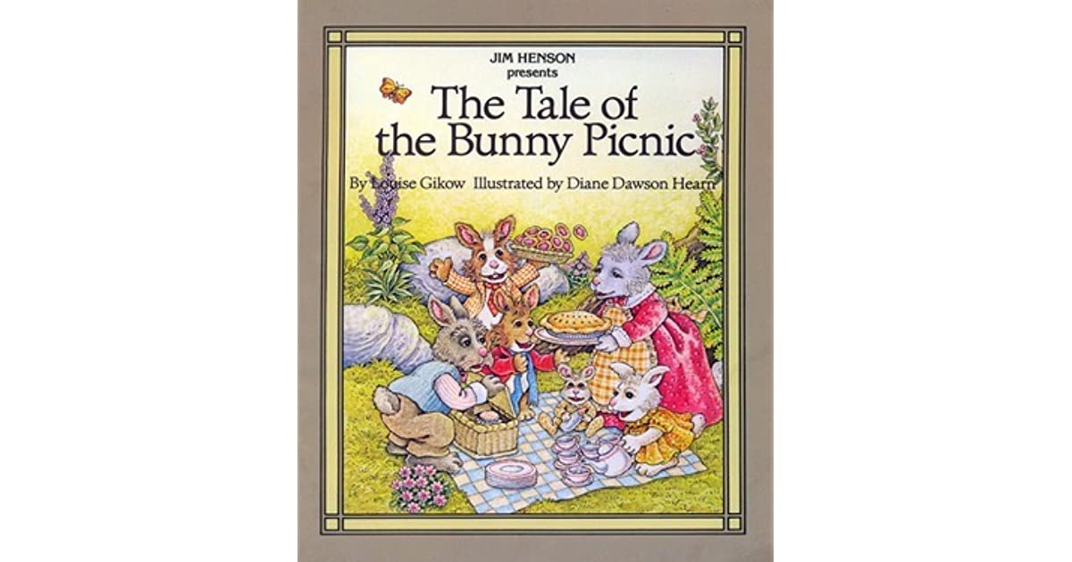 tale of the bunny picnic download