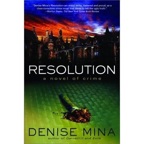 Resolution (Garnethill Book 3)
