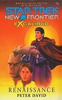 Star Trek New Frontier #10