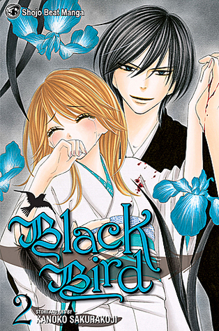 Black Bird, Vol. 2