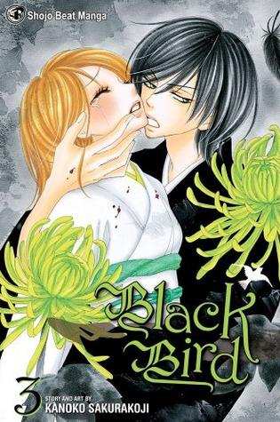 Black Bird, Vol. 3 by Kanoko Sakurakouji