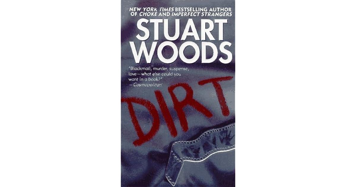 Read Dirt Stone Barrington 2 By Stuart Woods