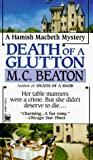 Death of a Glutton (Hamish Macbeth, #8)