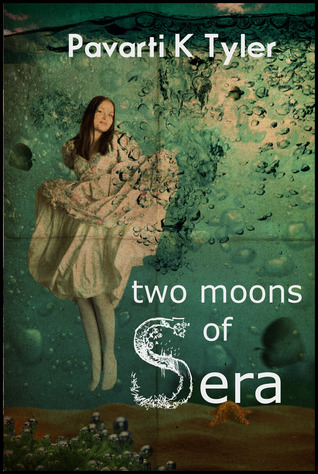 Two Moons of Sera Vol. 1