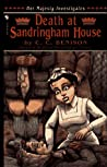 Death at Sandringham House (Her Majesty Investigates #2)