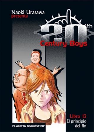 20th Century Boys, Libro 13 by Naoki Urasawa