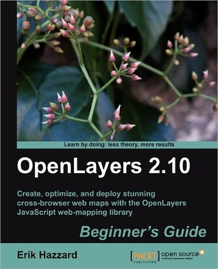 Openlayers 2.10 Beginner's Guide