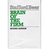 Brain of the Firm: The Managerial Cybernetics of Organization