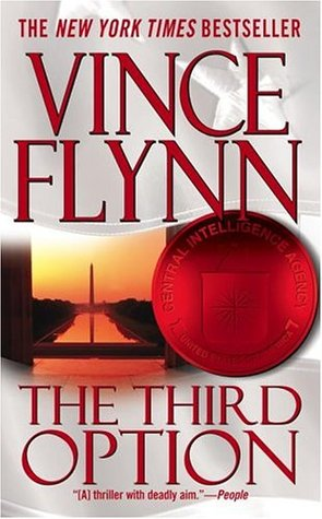 The Third Option (Mitch Rapp, #4)