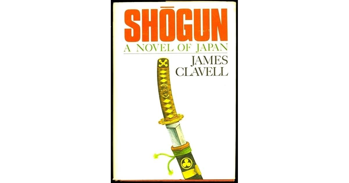 Shogun Part 2 By James Clavell