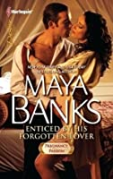 Enticed by His Forgotten Lover (Pregnancy & Passion, #1)